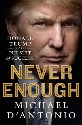 COVER_Never Enough Cover copy